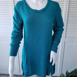 H by Halston sweater/mini/tunic. Size small